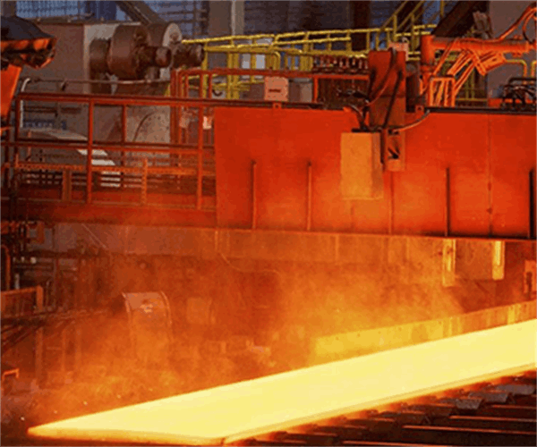MEPS Expects Global Steel Production to Increase by 4.6 Percent in 2018